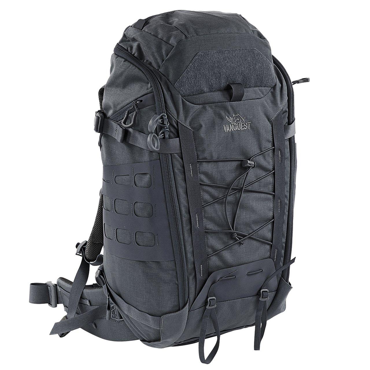Balo Quân Đội VANQUEST IBEX-35 Backpack - Black