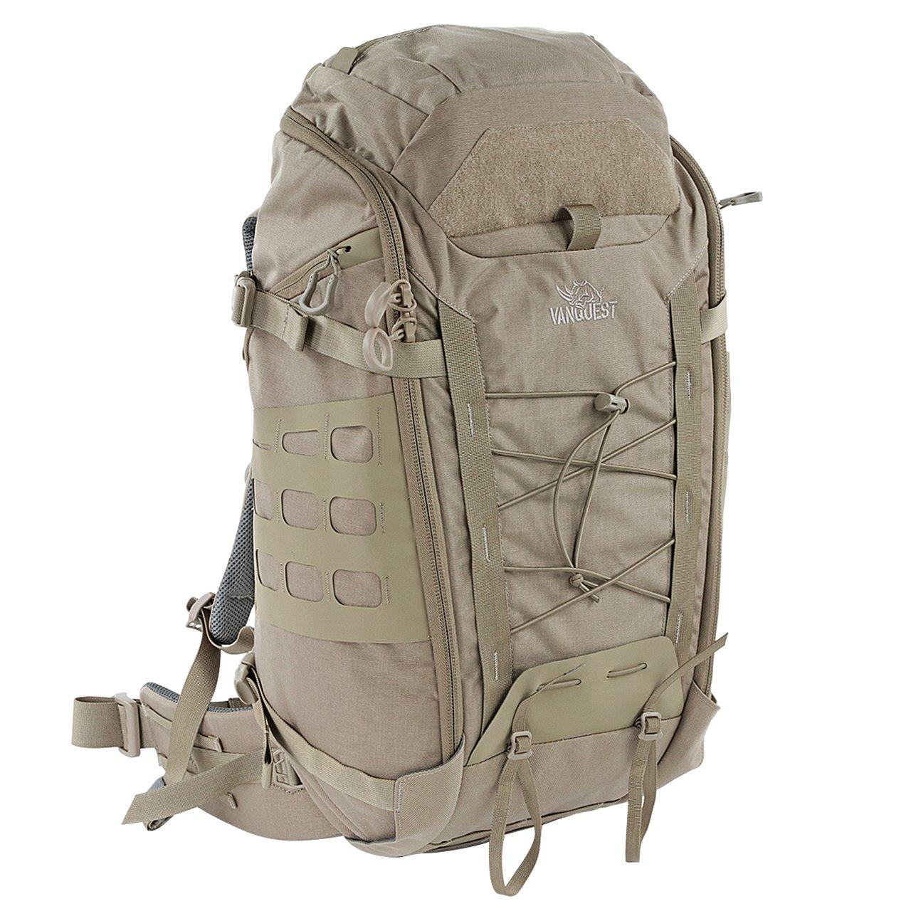 Balo Quân Đội VANQUEST IBEX-35 Backpack - Coyote Tan
