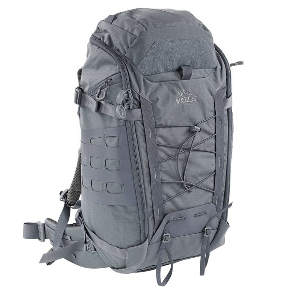 Balo VANQUEST IBEX-35 Backpack – WolfGrey