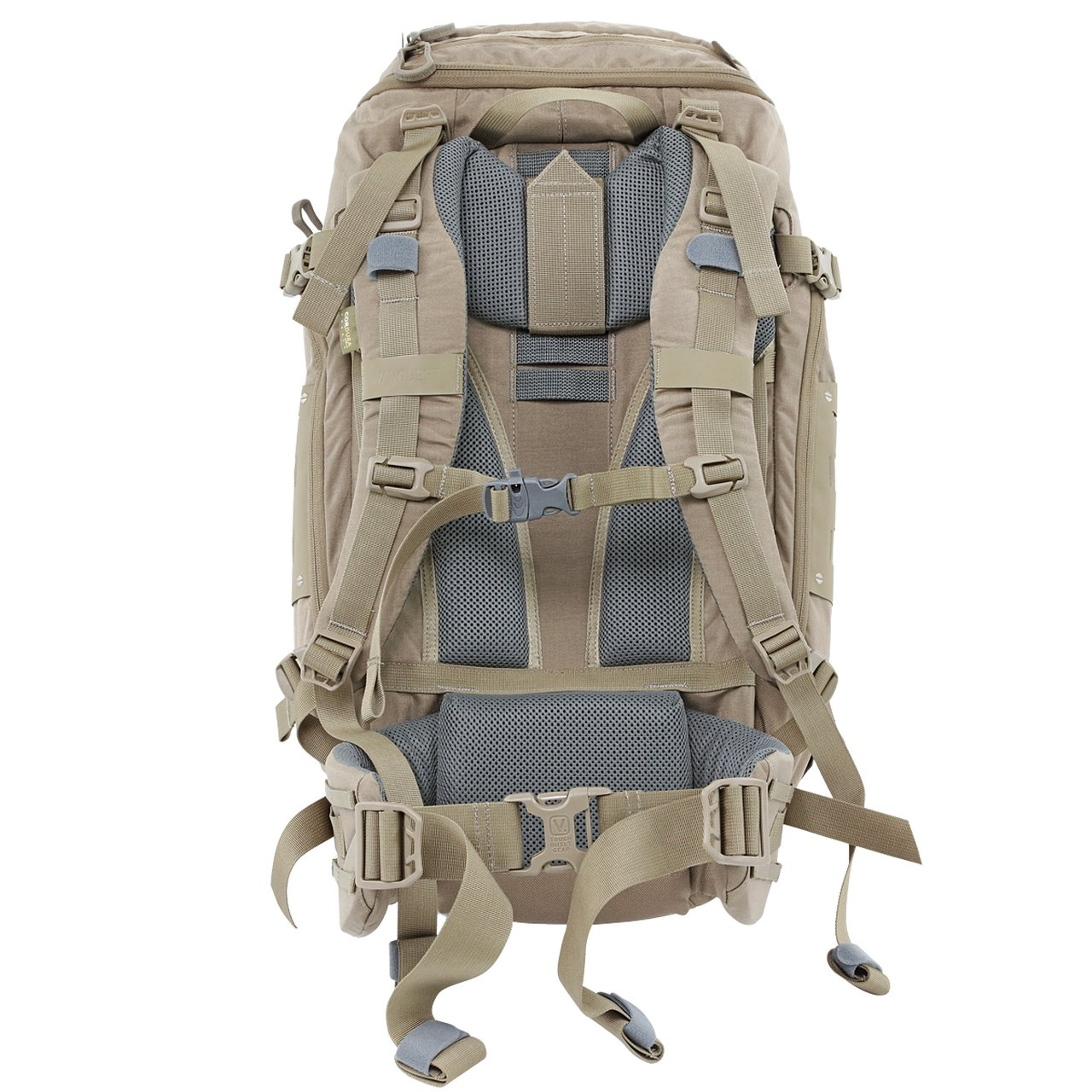 Balo VANQUEST IBEX-35 Backpack (MultiCam-Black)