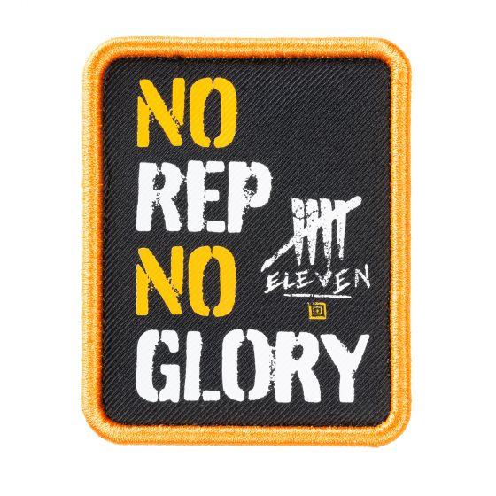 No Rep No Glory Patch