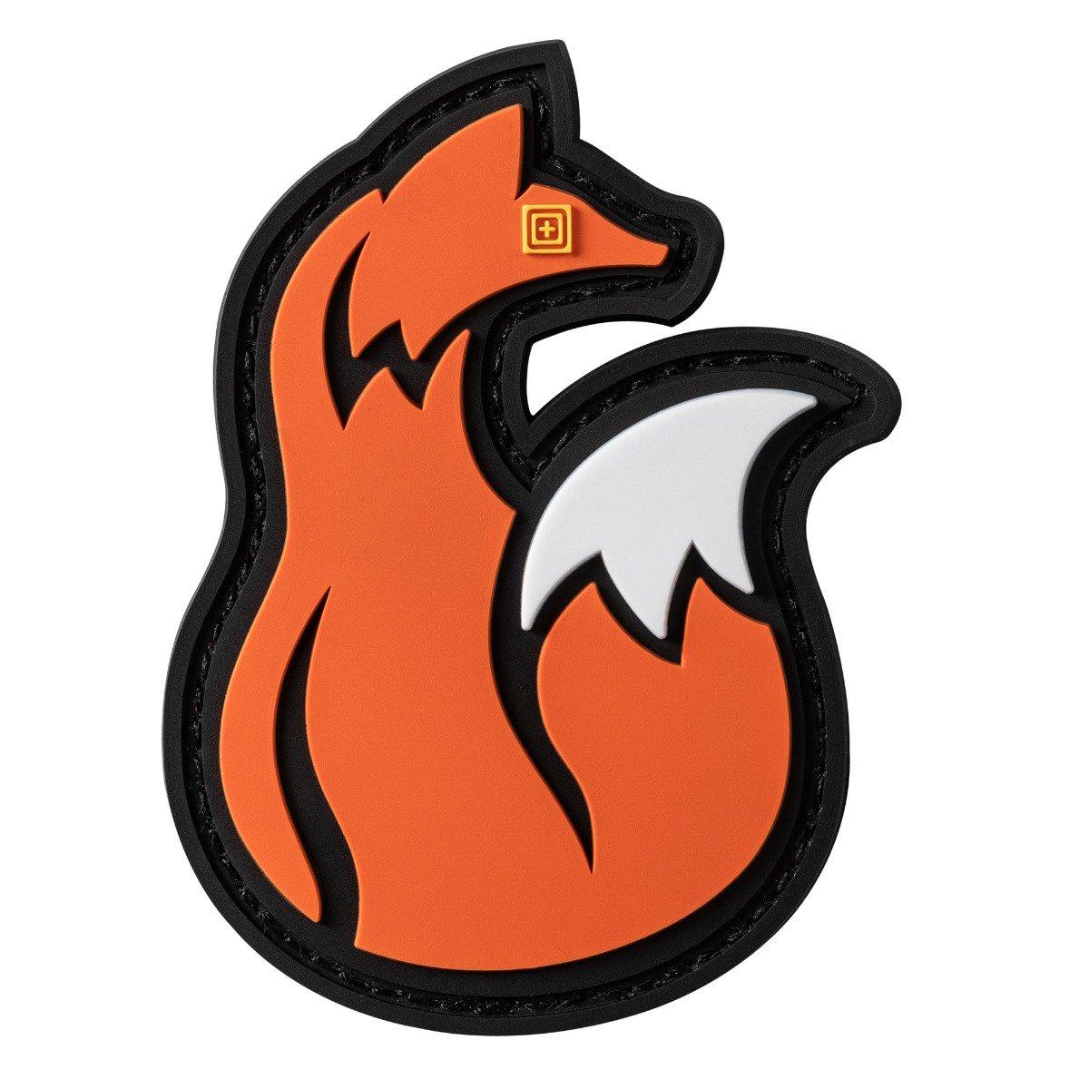 FOXY PATCH