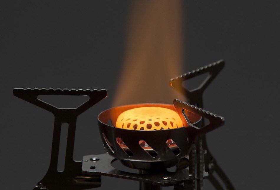 Bếp Gas Du Lịch Fire Maple FMS-121 PLUS
