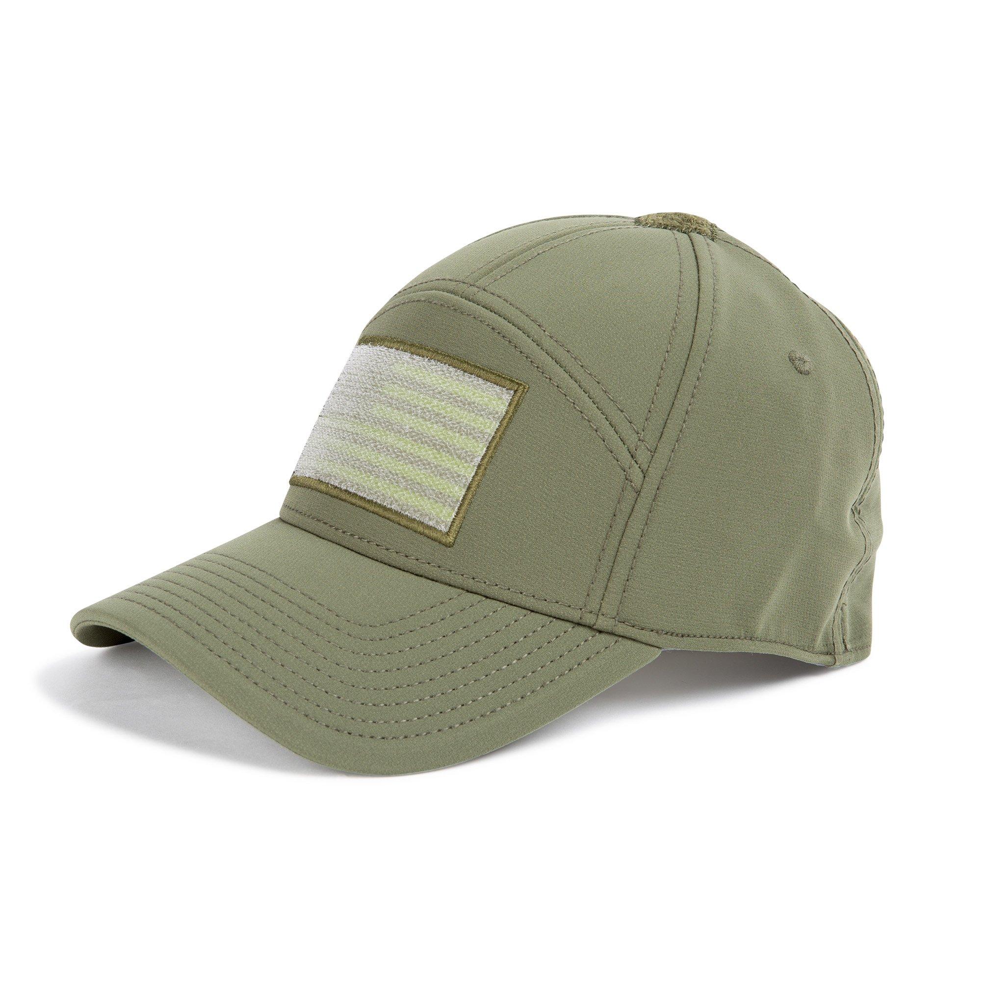 Nón 5.11 Tactical OPERATOR 2.0 A-FLEX CAP – Sage Green