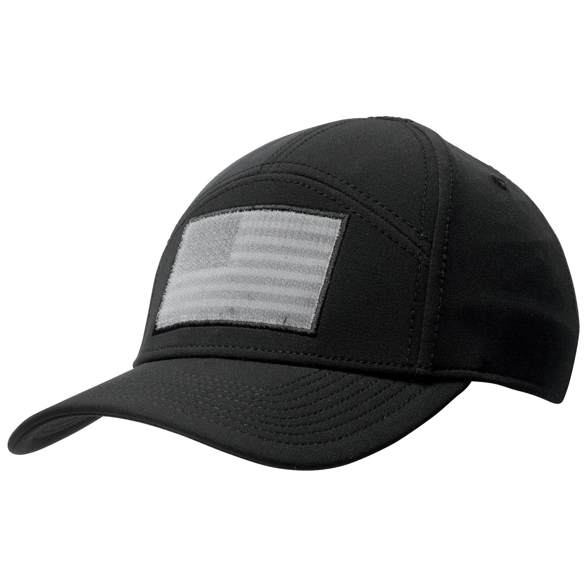 Nón 5.11 Tactical OPERATOR 2.0 A-FLEX CAP – Black