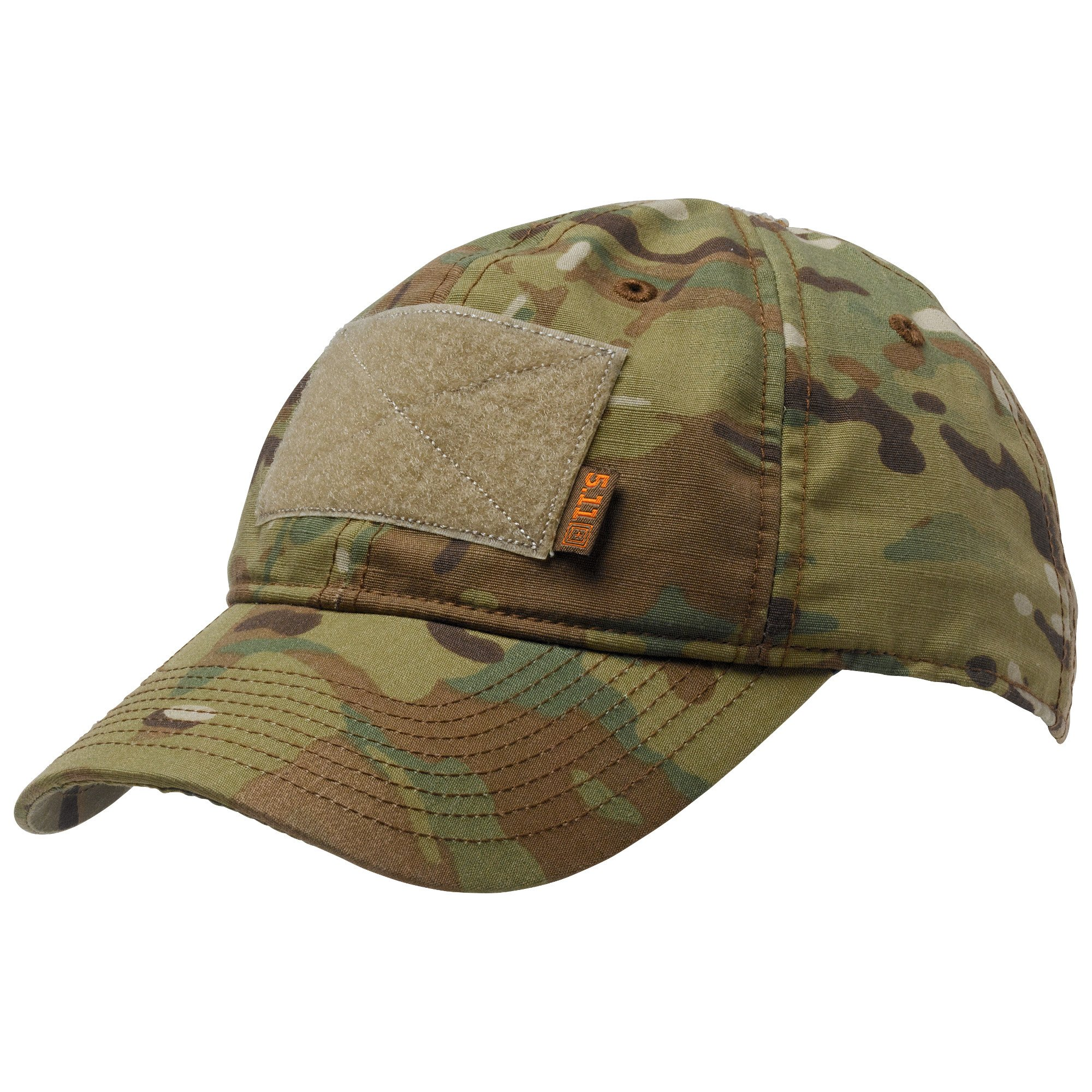 Nón 5.11 Tactical Flag Bearer Cap – Multicam