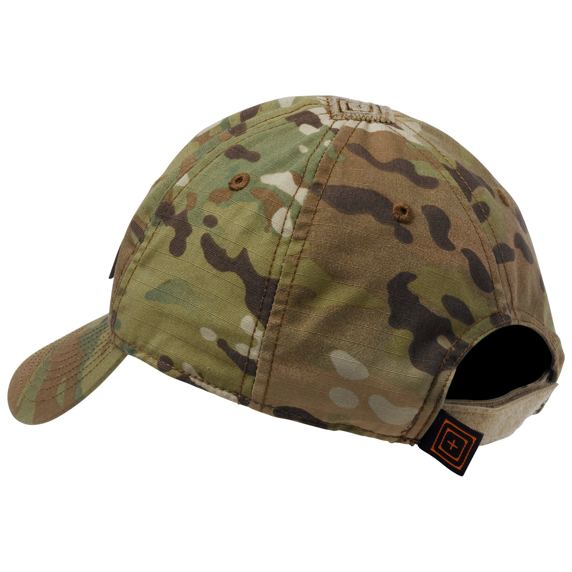 Nón 5.11 Tactical Flag Bearer Cap – Multicam