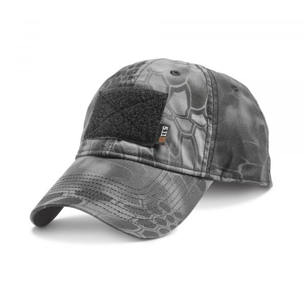 Nón 5.11 Tactical Flag Bearer Kryptek Cap – Typhoon