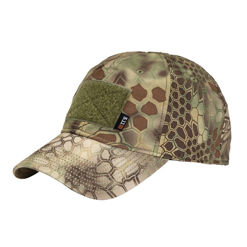 Nón 5.11 Tactical Flag Bearer Kryptek Cap – Mandrake