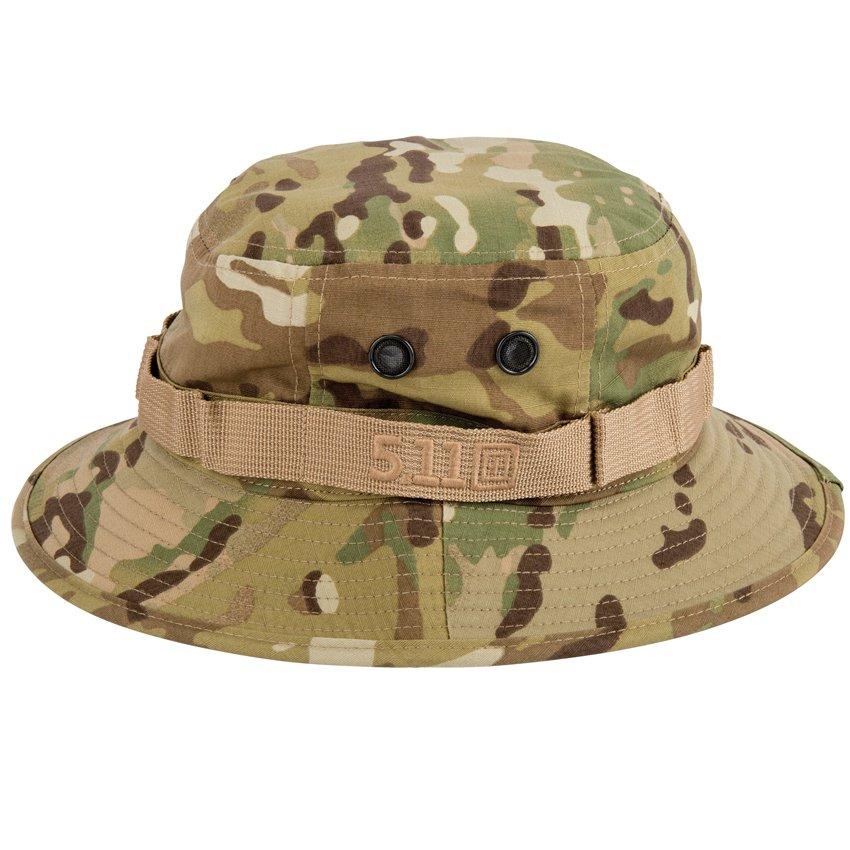 Nón 5.11 Tactical Boonie Hat – Multicam