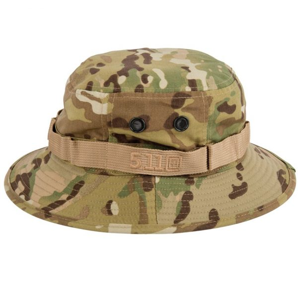 Nón 5.11 Tactical Boonie Hat – Multicam