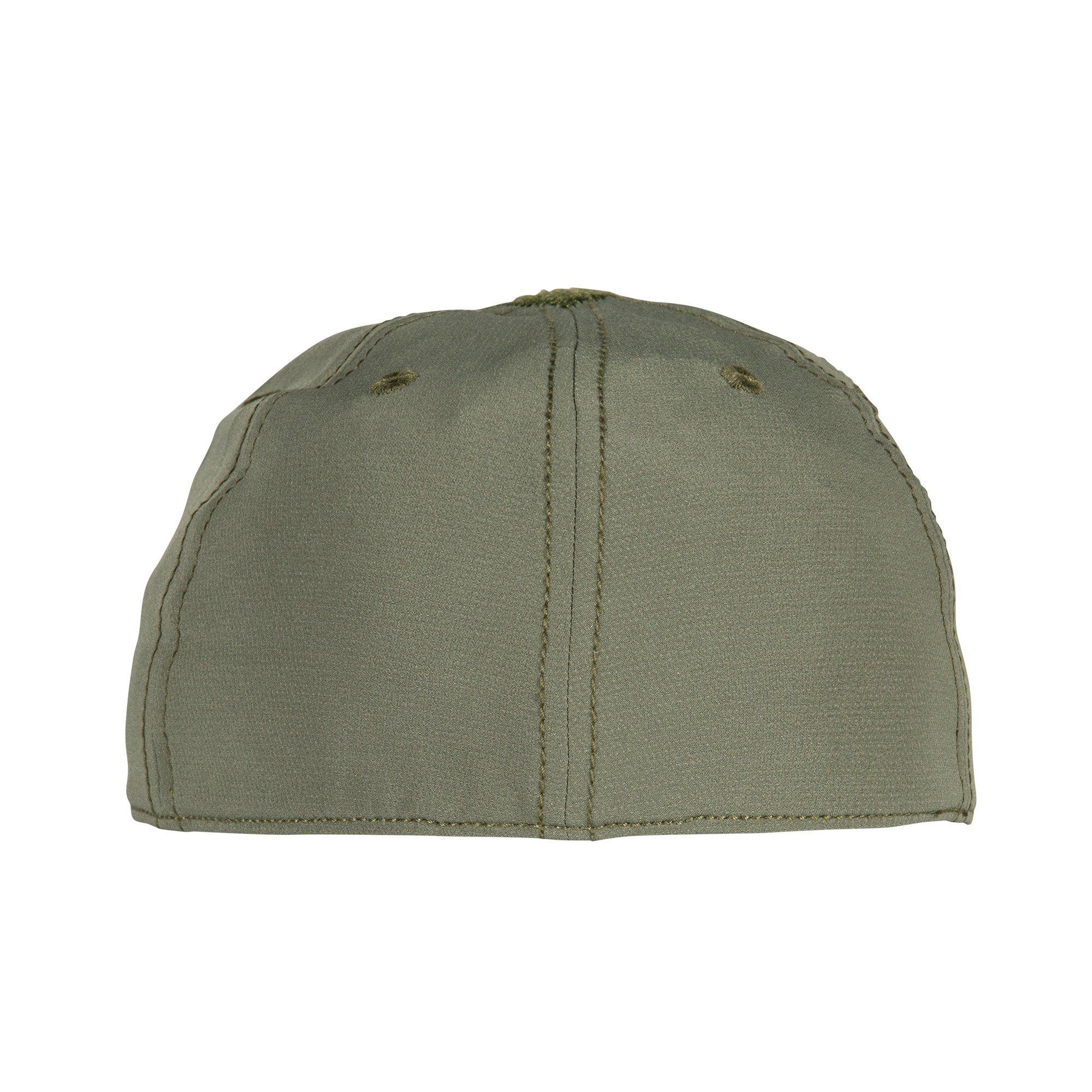 Nón 5.11 Tactical HAWKEYE A FLEX CAP – Fatigue