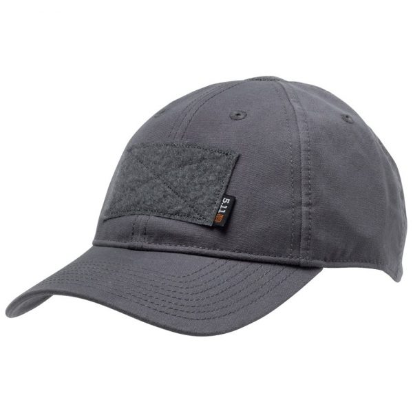 Nón 5.11 Tactical Flag Bearer Cap – Storm
