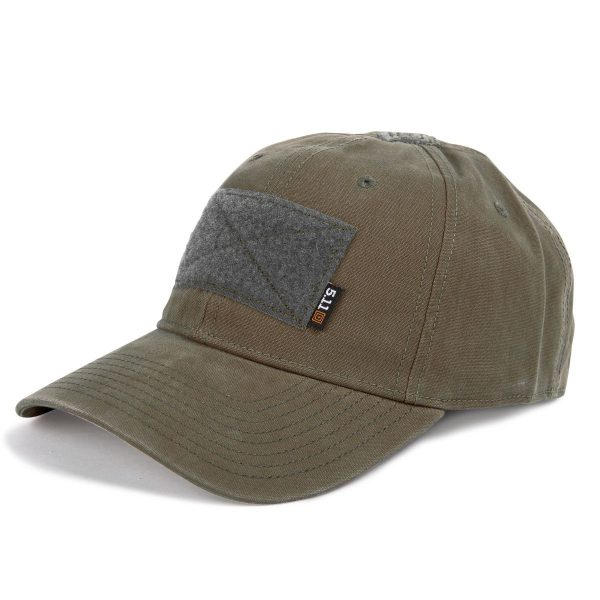 Nón 5.11 Tactical Flag Bearer Cap – Ranger Green