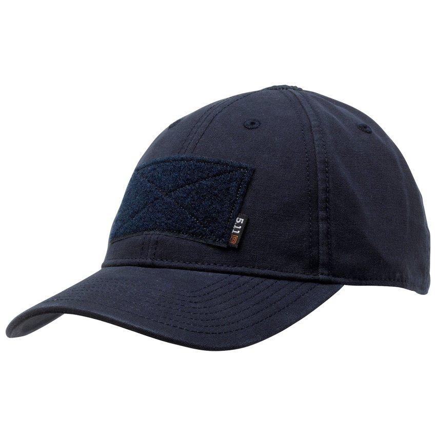 Nón 5.11 Tactical Flag Bearer Cap – Dark Navy