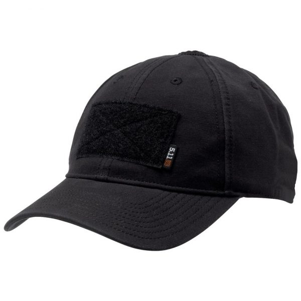 Nón 5.11 Tactical Flag Bearer Cap – Black