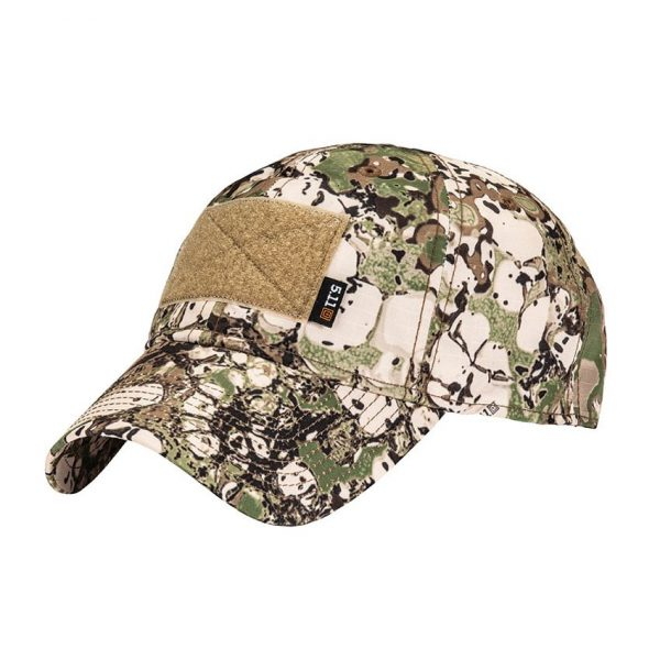 Nón 5.11 Tactical GEO7 Flag Bearer Cap – Terrain