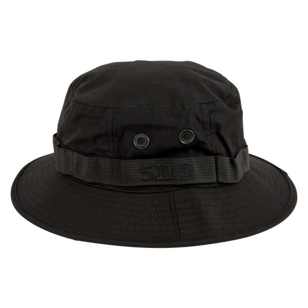 Nón 5.11 Tactical Boonie Hat – Black