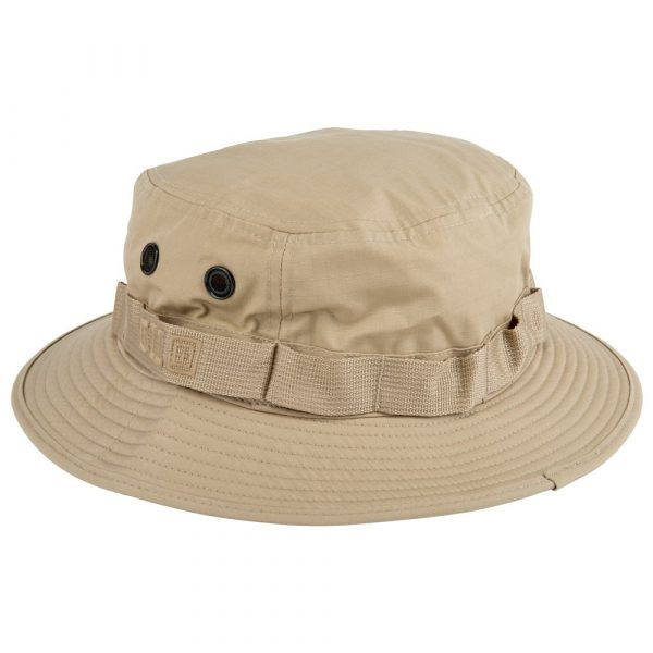 Nón 5.11 Tactical Boonie Hat – Khaki