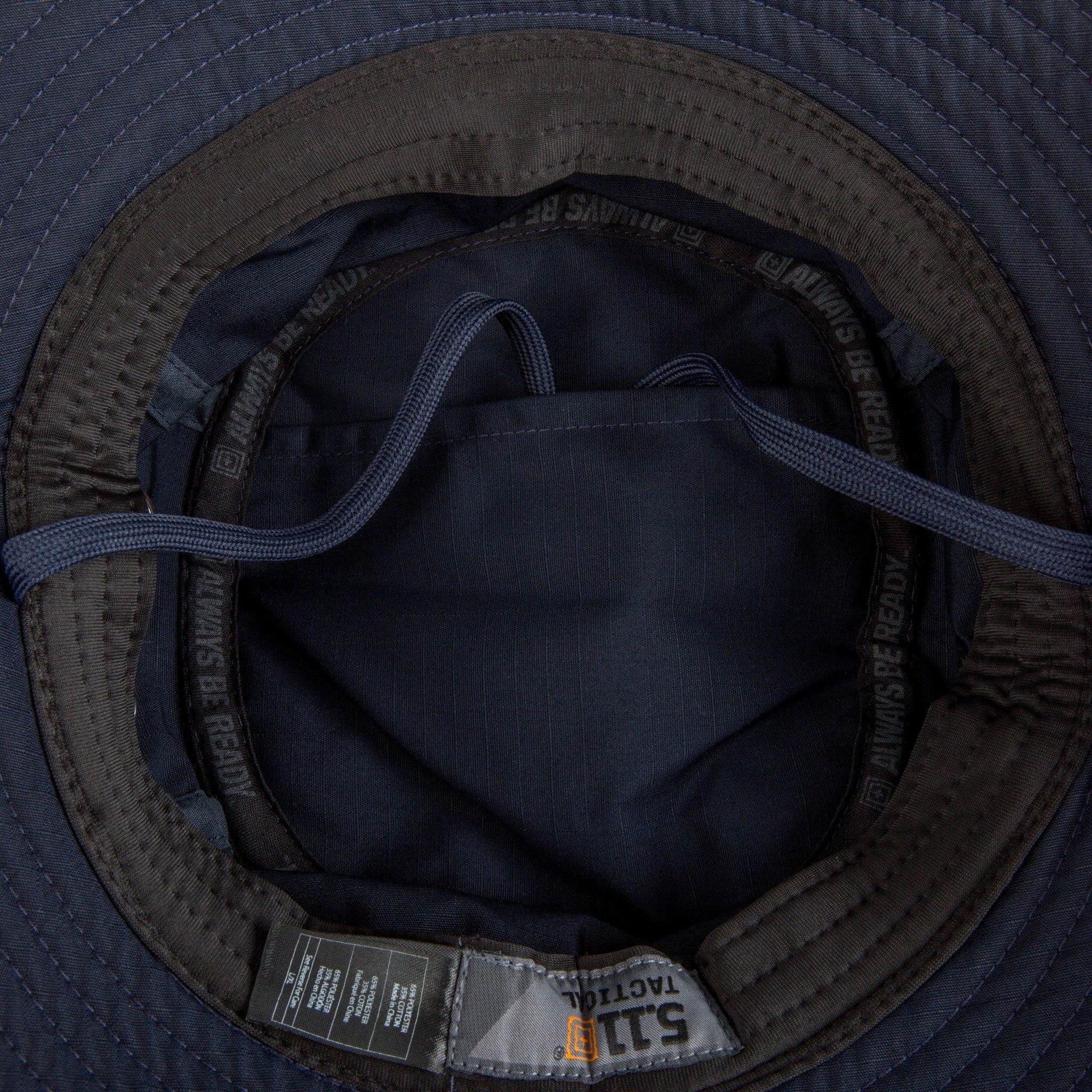 Nón 5.11 Tactical Boonie Hat – Dark Navy