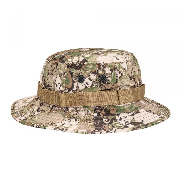 Nón 5.11 Tactical GEO7™ BOONIE HAT – Terrain