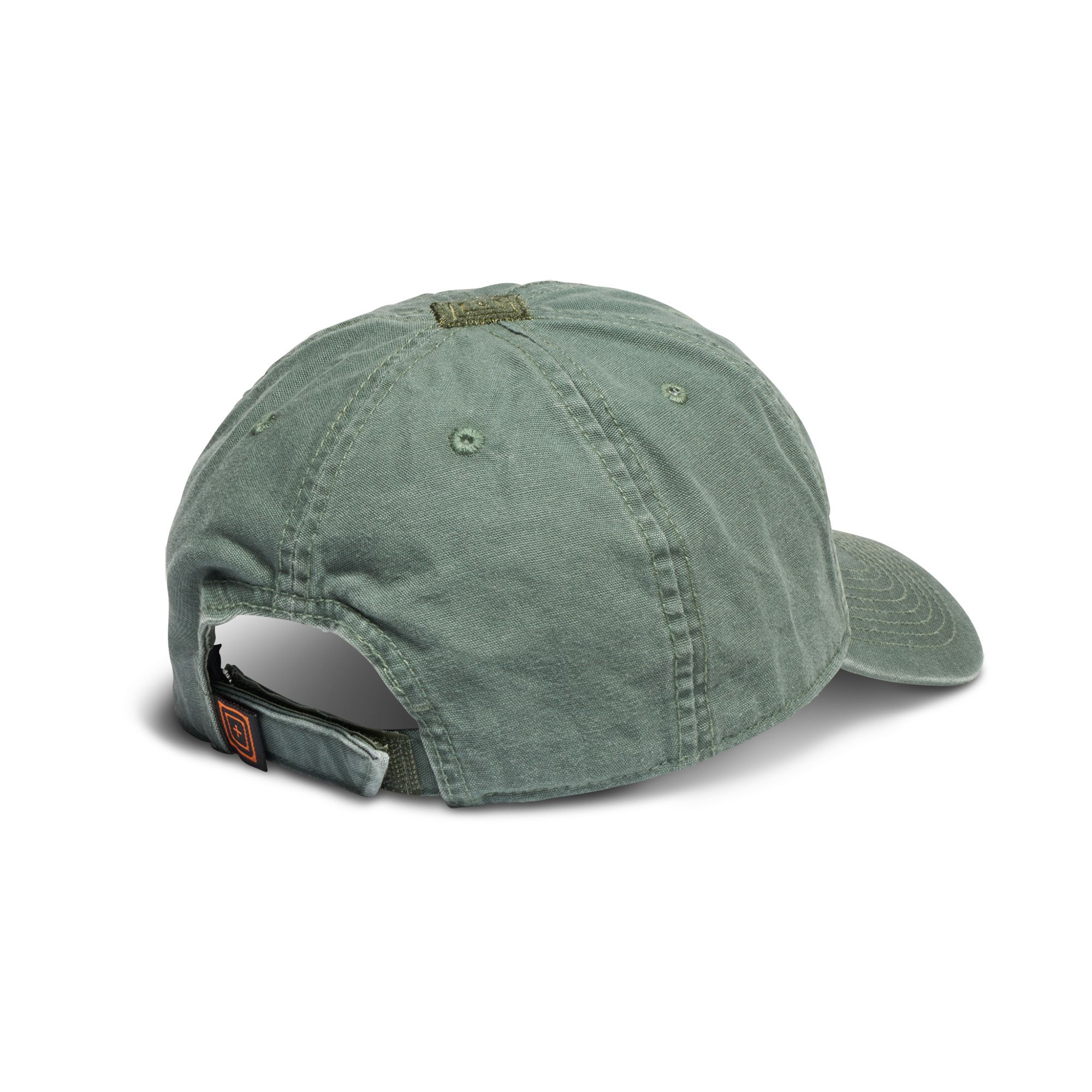 Nón 5.11 Tactical MISSION READY™ 2.0 – OD Green