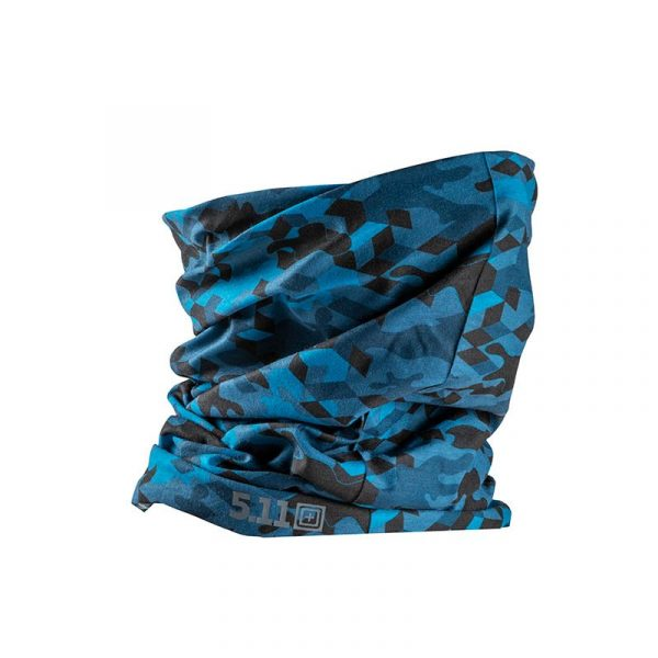 Halo Neck Gaiter – Atlantis Camo