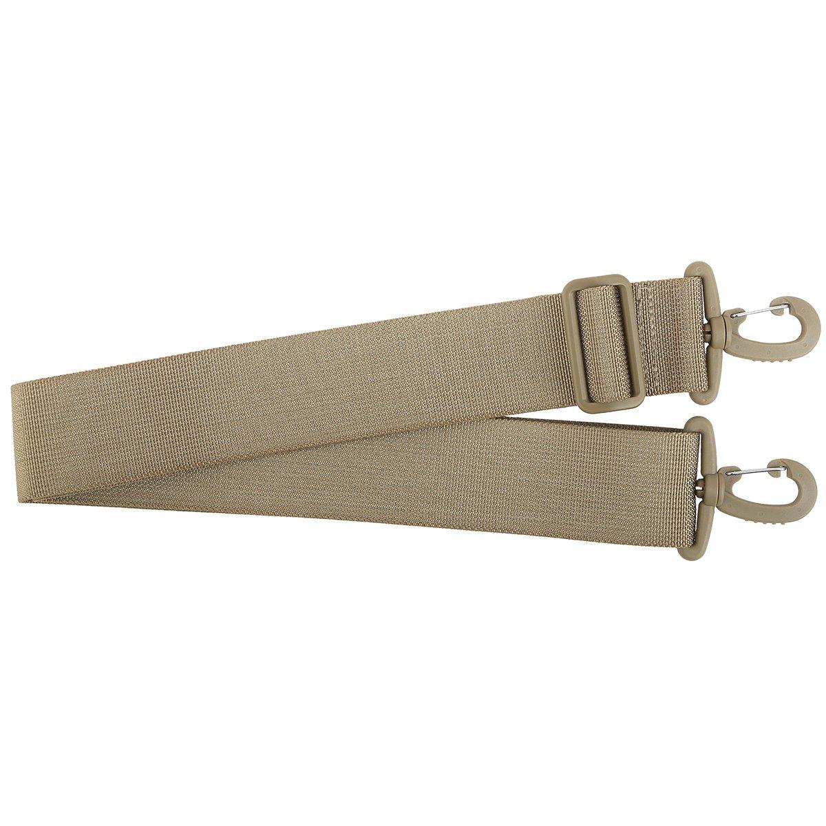 2″ Shoulder Strap – Khaki