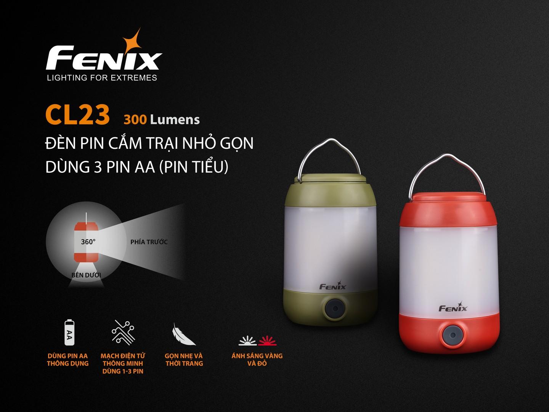 Fenix CL23