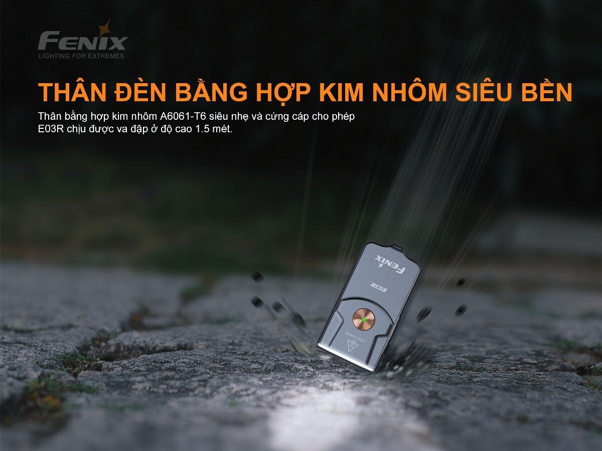 Fenix E03R
