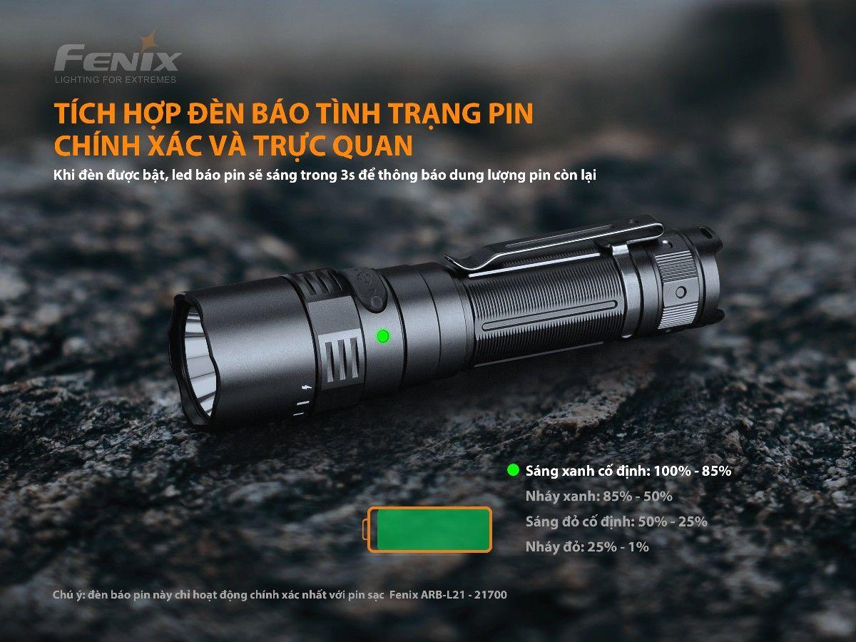 fenix pd40r v2