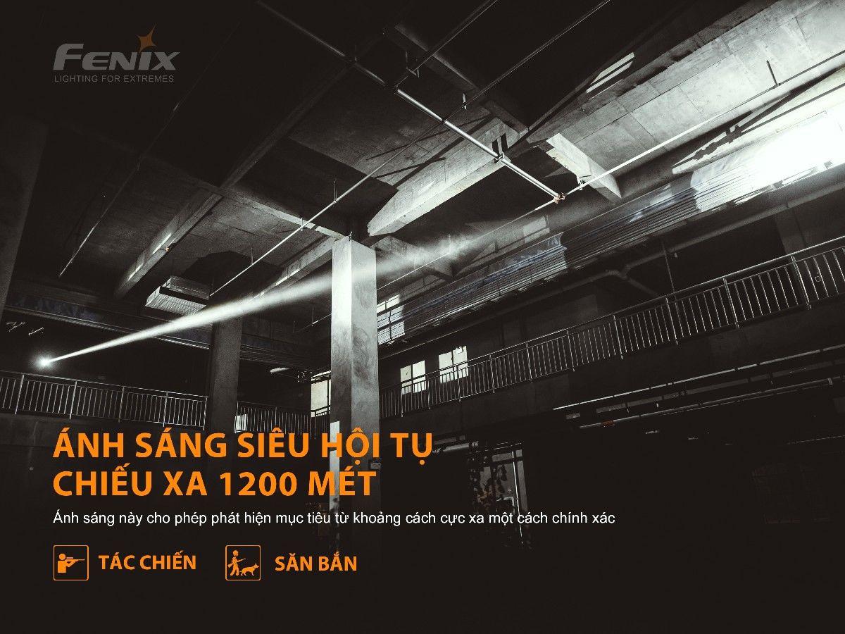 Fenix TK30