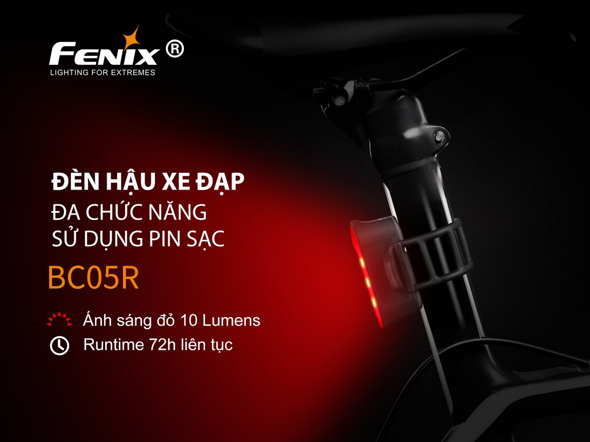 Fenix BC05R
