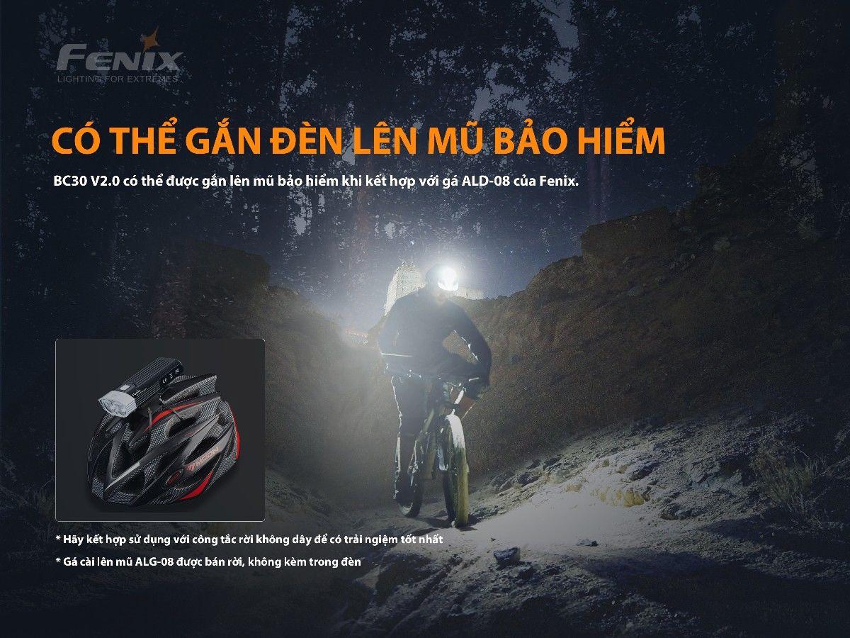 Fenix BC30 V2