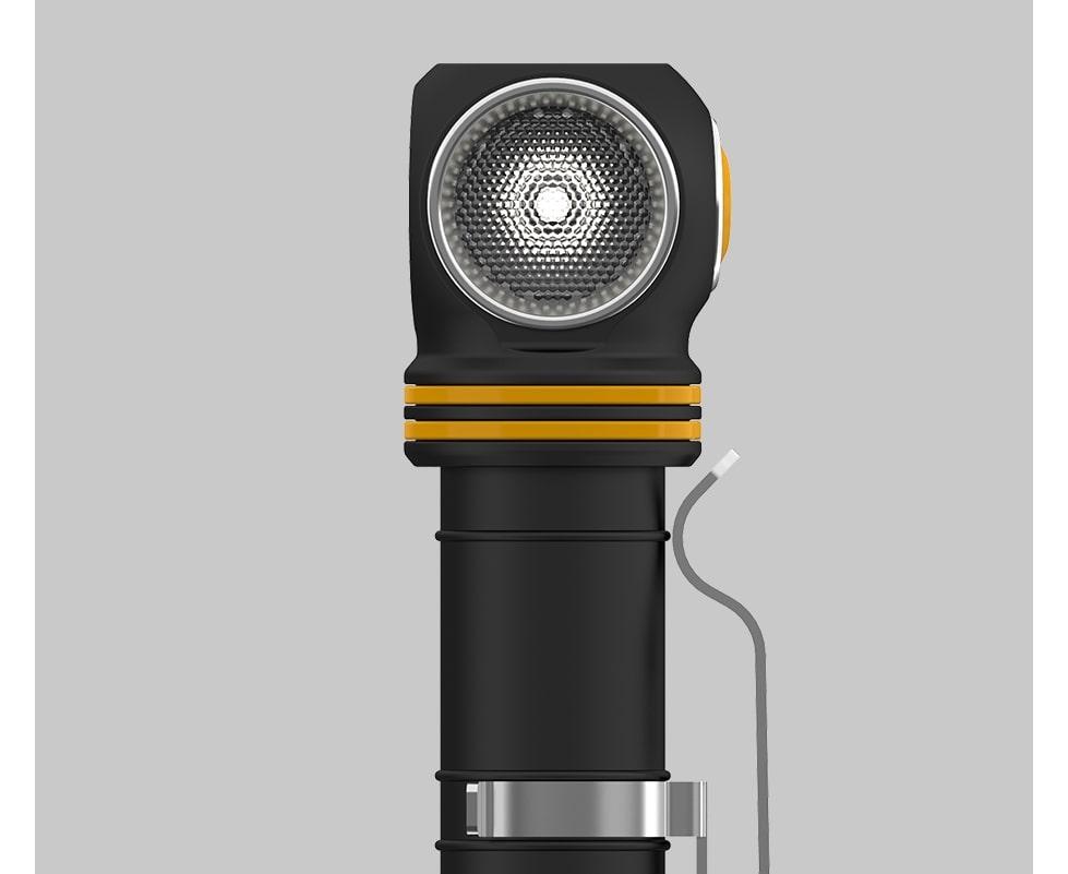 Đèn Pin Đội Đầu ARMYTEK ELF C2 Sáng Trắng