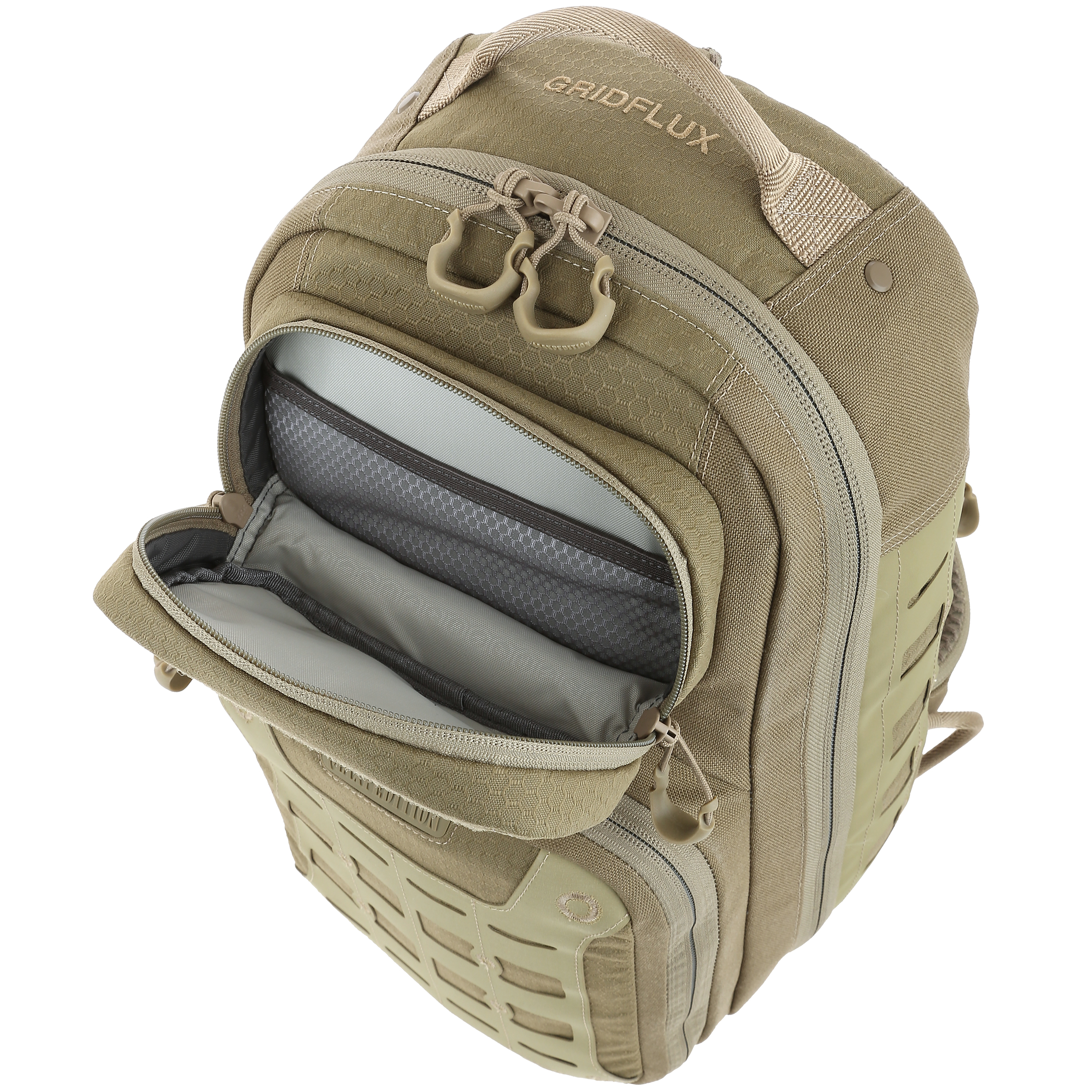 Balo Maxpedition GRIDFLUX v2.0  – Black