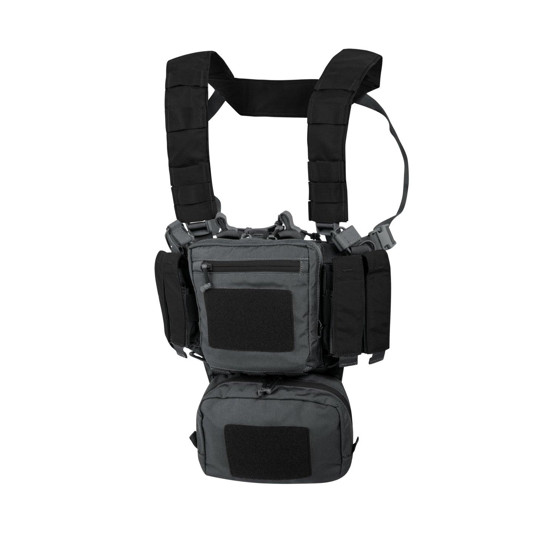 Training Mini Rig (TMR) – Shadow Grey / Black