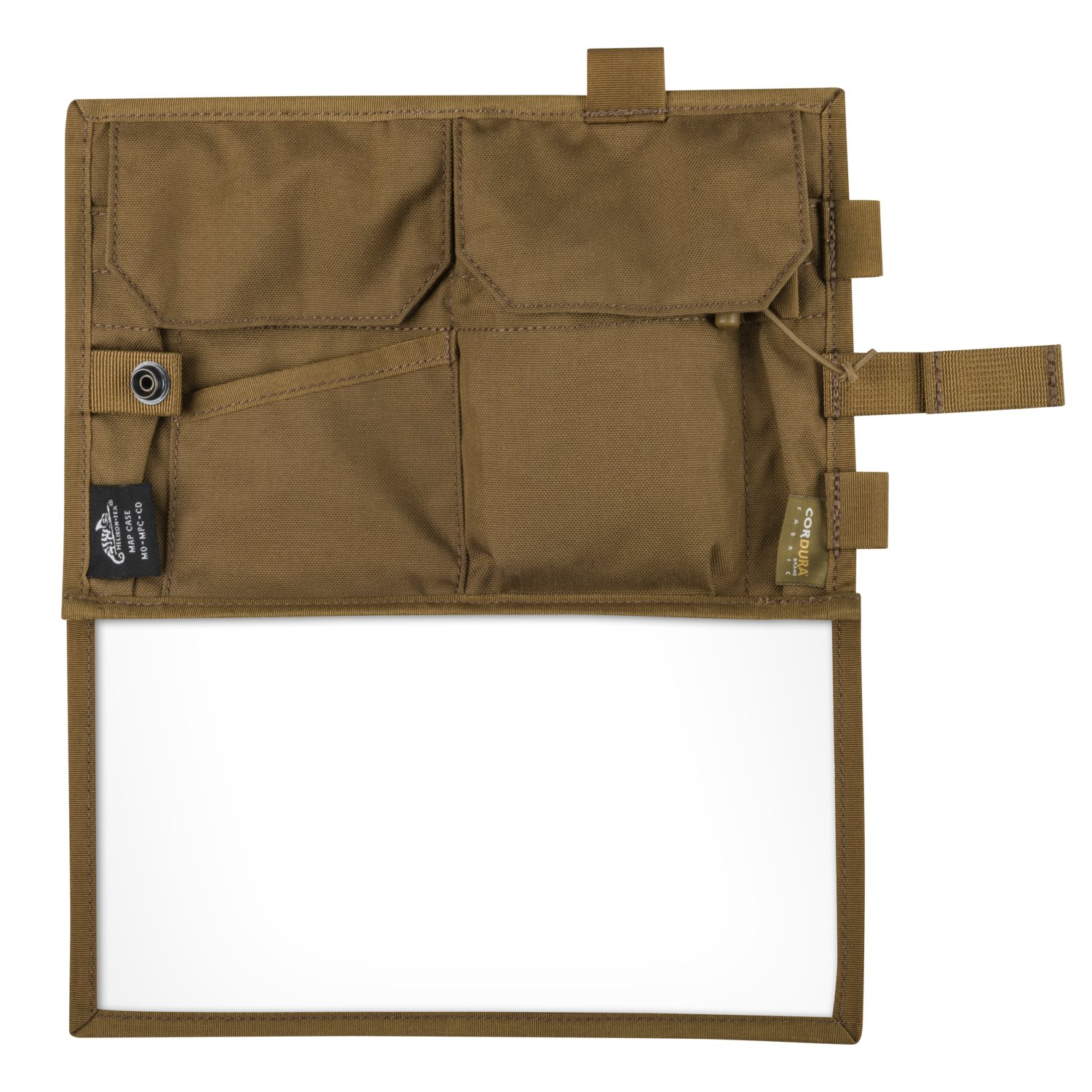 Map Case – Coyote