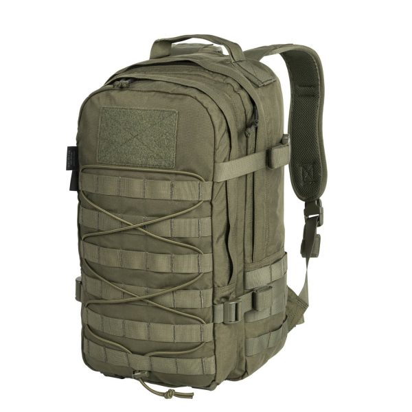 BALO RACCOON MK2® BACKPACK – CORDURA® – Olive Green