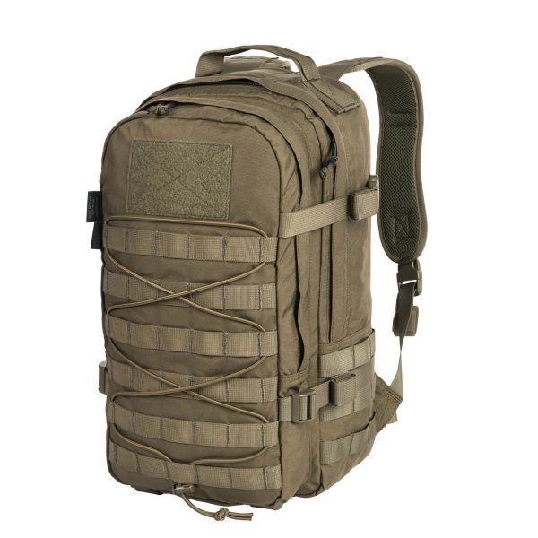 BALO RACCOON MK2® BACKPACK – CORDURA® – Coyote