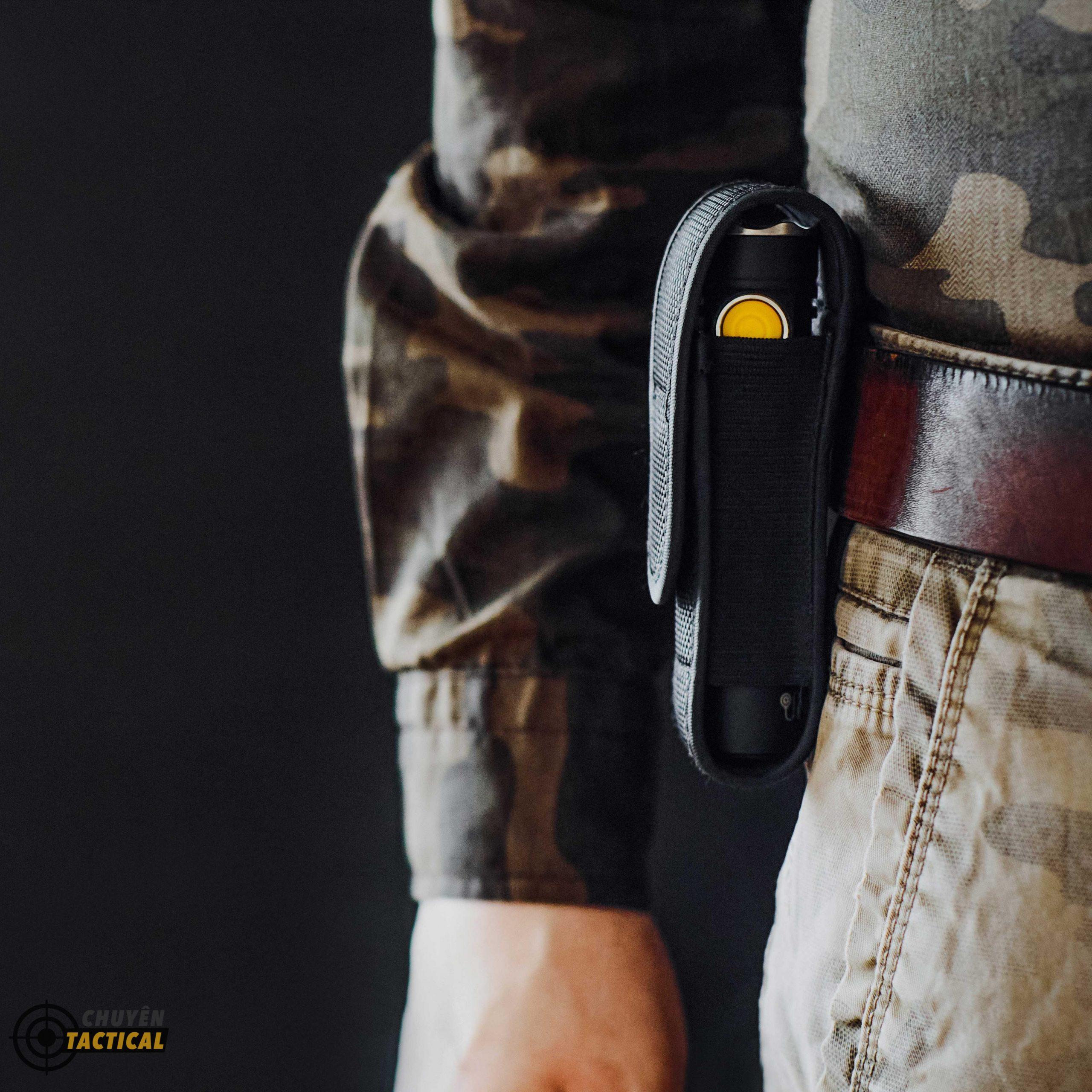 Đèn Pin Armytek Prime C2 Pro – Sáng Vàng