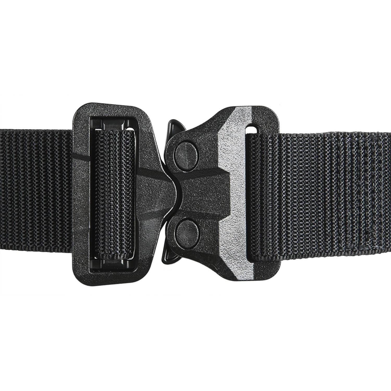 COBRA GT (FG45) TACTICAL BELT – Black