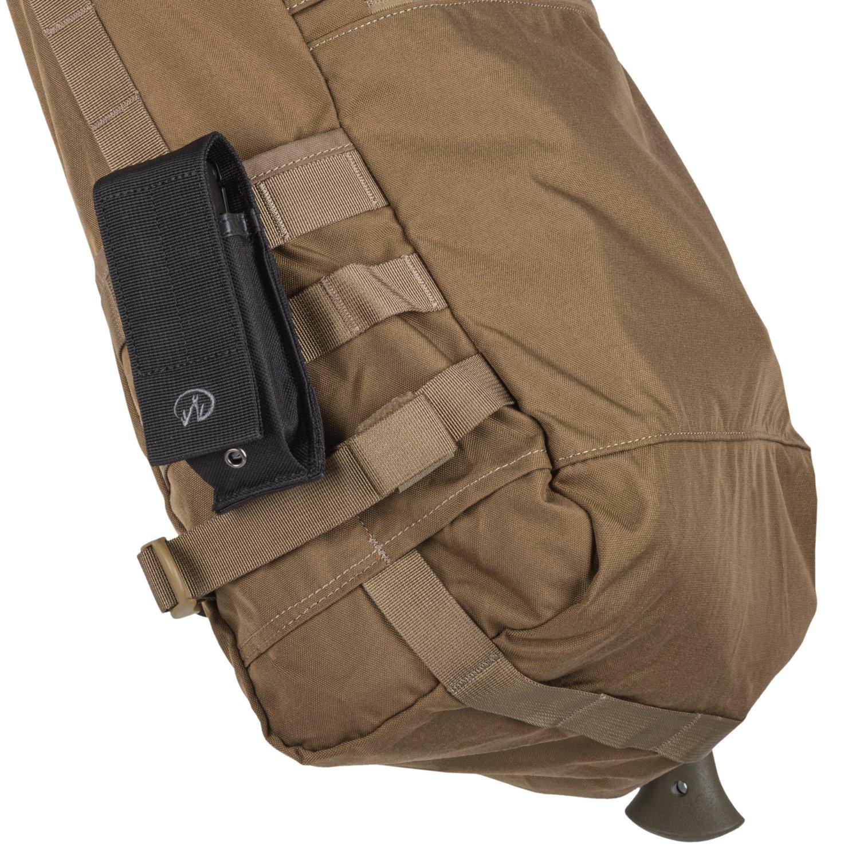 BUSHCRAFT SATCHEL BAG ® – CORDURA®- Multicam