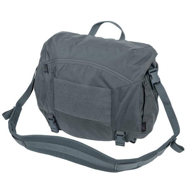TÚI URBAN COURIER BAG LARGE® – CORDURA®- Shadow Grey