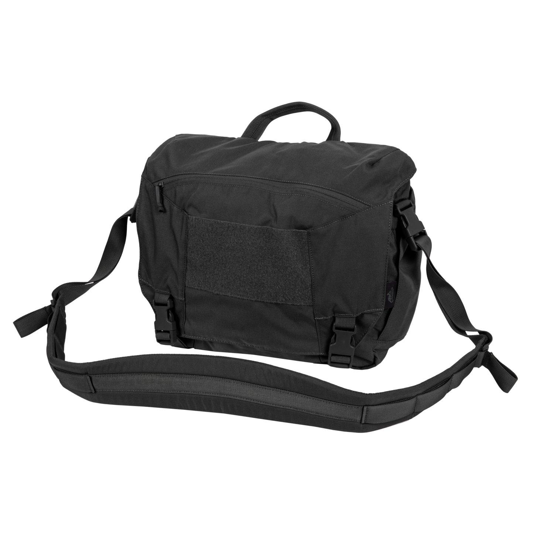 TÚI URBAN COURIER BAG MEDIUM® – CORDURA® – Black