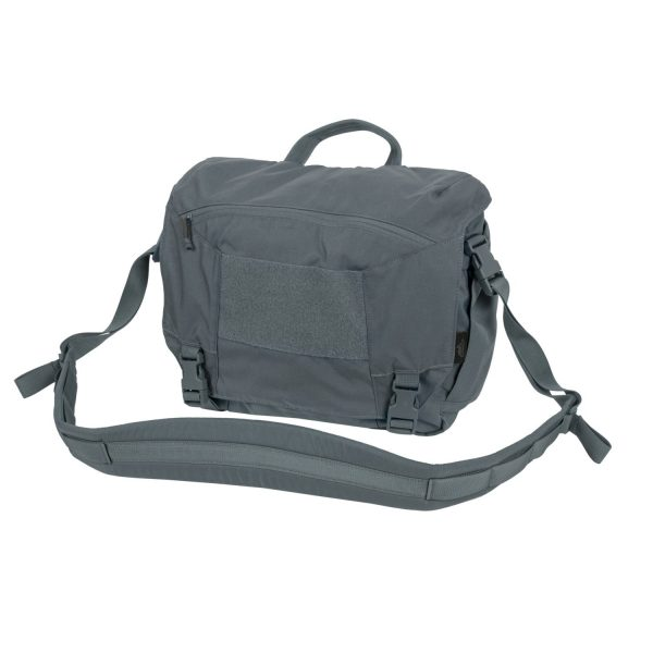 TÚI URBAN COURIER BAG MEDIUM® – CORDURA® – Shadow Grey