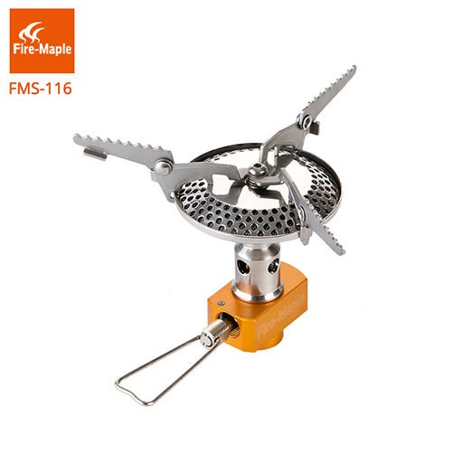 Bếp Gas Du Lịch Fire Maple FMS-116 3500W