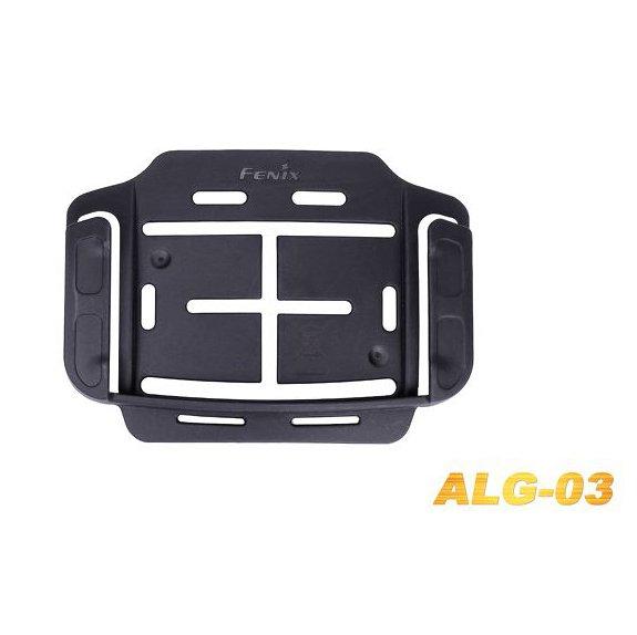 Phụ kiện Fenix – Gá gắn đèn đội đầu ALG-03