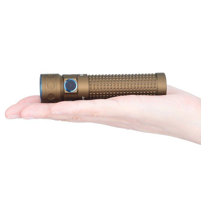 Đèn Pin Olight Baton Pro (Desert Color)