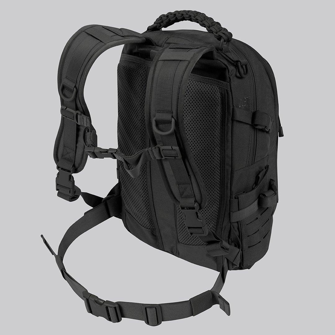 BALO  DUST MK II BACKPACK – Black